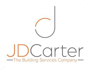 JD Carter logo