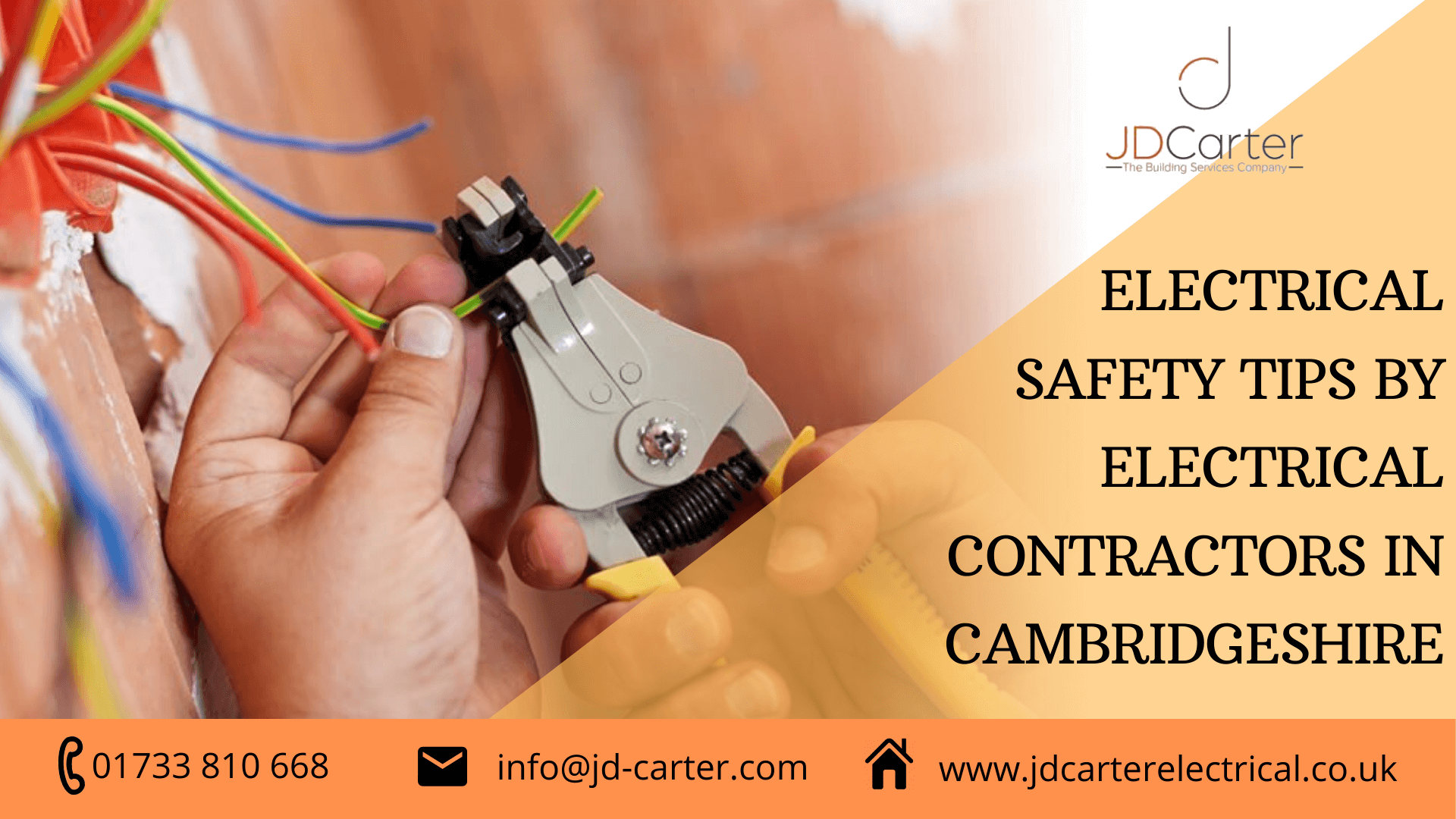 Electrical Contractor in Cambridgeshire